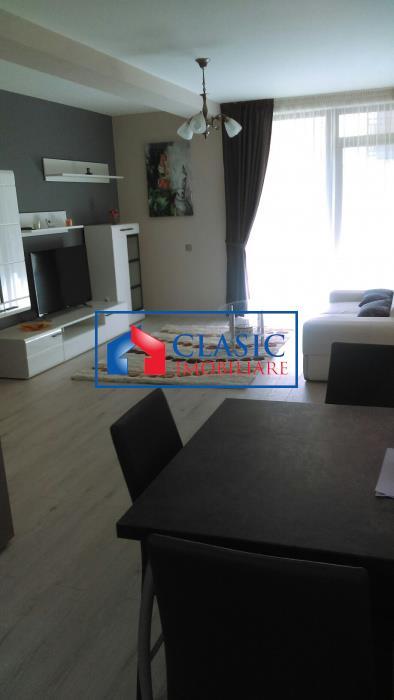 Apartament 4 camere in vila de LUX Zorilor   Europa, Cluj Napoca