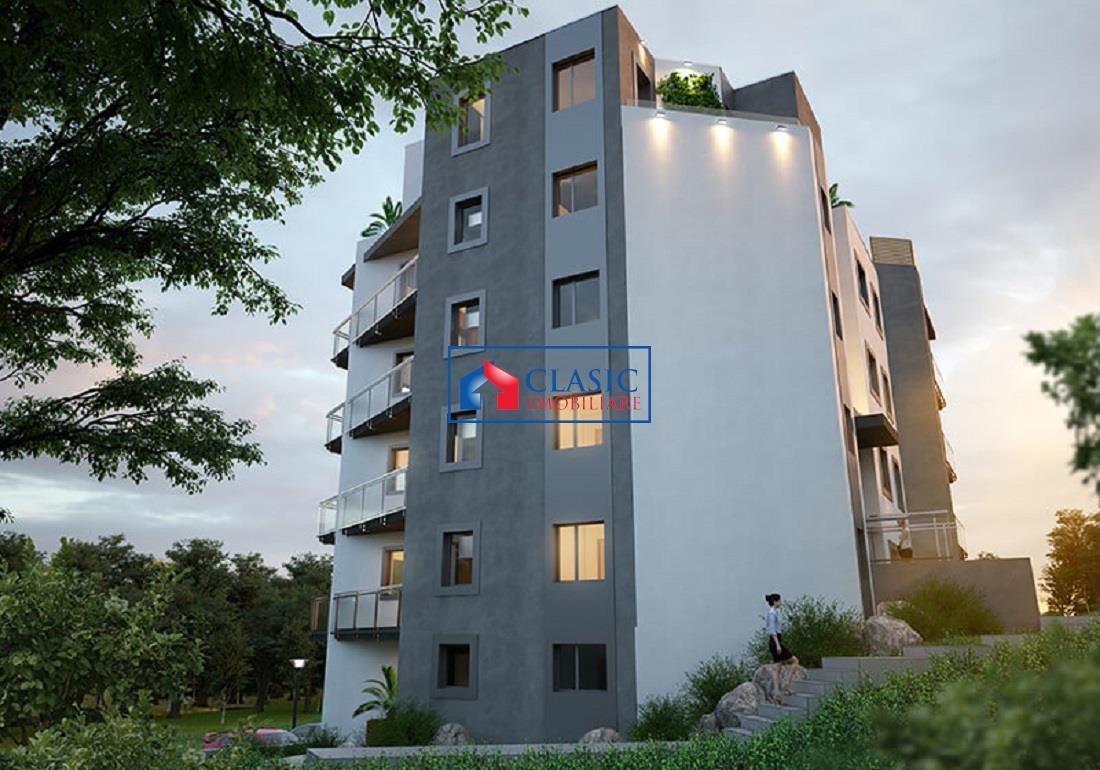Apartament 2 camere decomandat in Grigorescu, capat Donath