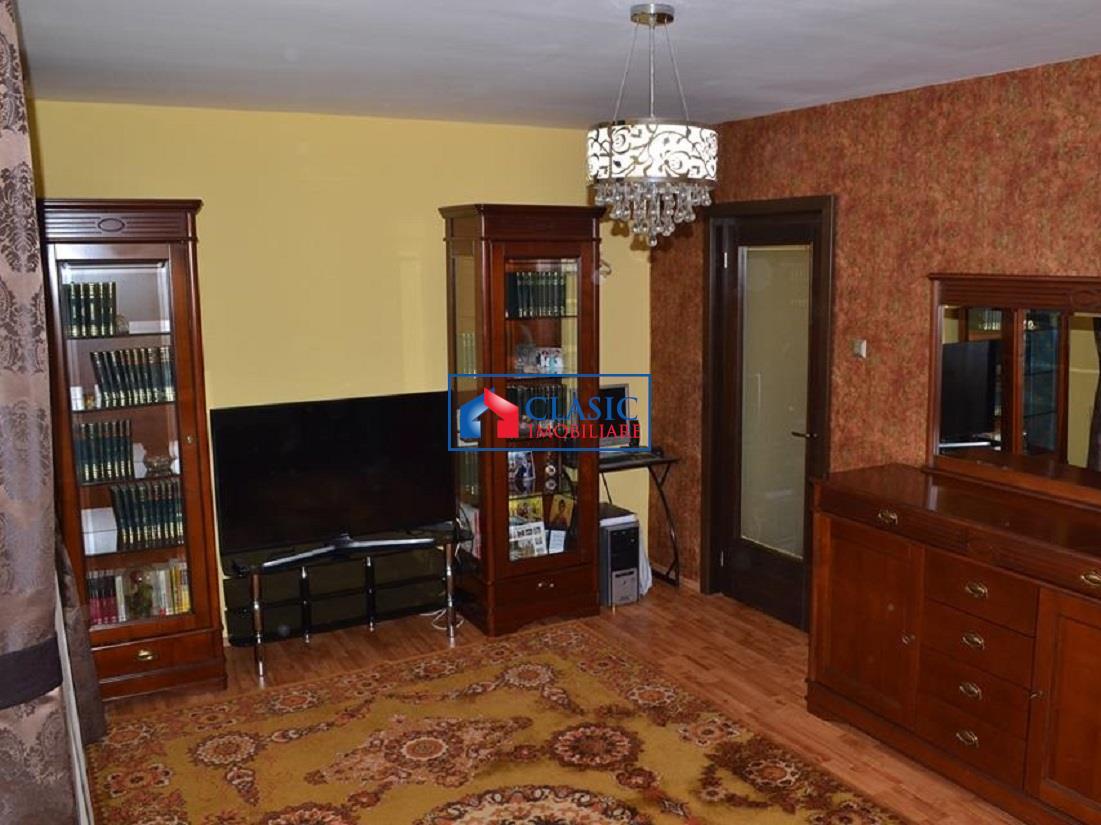 Apartament 2 camere decomandat finisat in Manastur, Lic. E. Pora