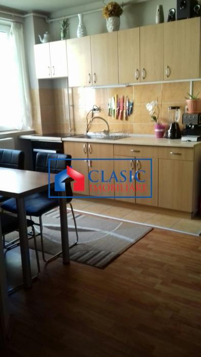 Vanzare Apartament 3 Camere Iris   Piata 1 Mai, Cluj Napoca