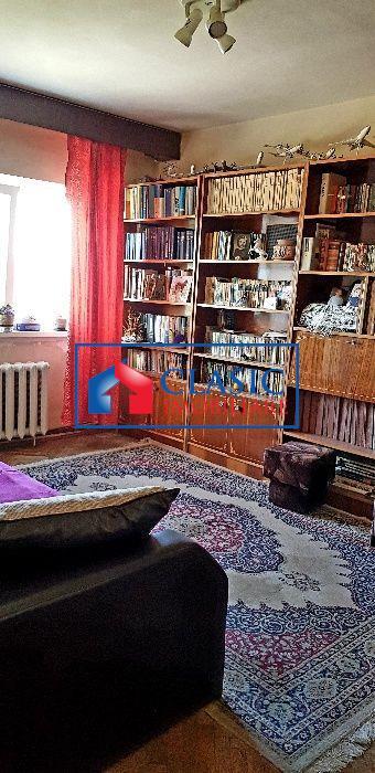 Vanzare Apartament 4 camere Gheorgheni   Titulescu, Cluj Napoca