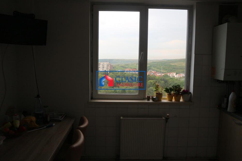 Vanzare 2 Camere Gheorgheni   Scoala Internationala, Cluj Napoca