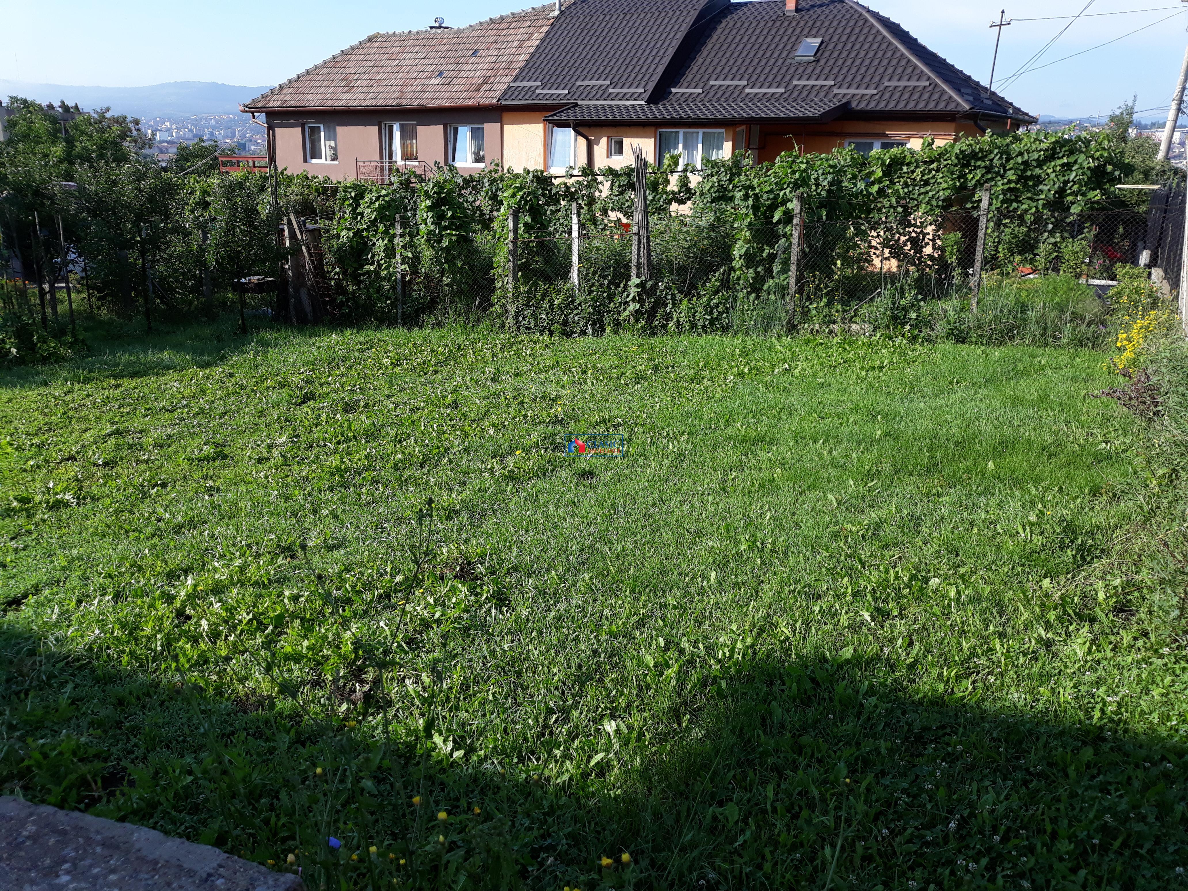 Teren pentru constructie casa D.Rotund   Maramuresului, Cluj Napoca