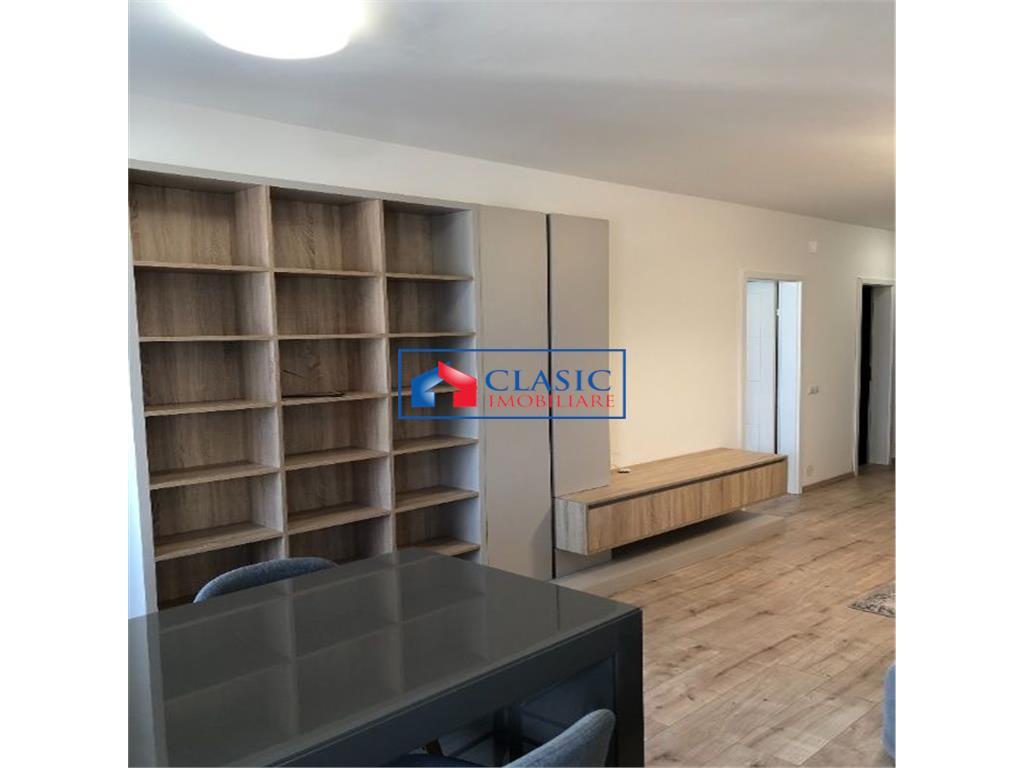 Vanzare 2 Camere de LUX Zorilor   Calea Turzii   OMV, Cluj Napoca