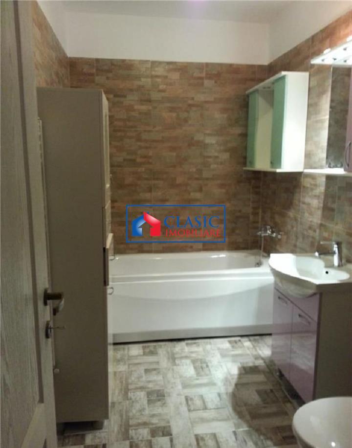 Vanzare Apartament 2 Camere Europa   Eugen Ionesco , Cluj Napoca