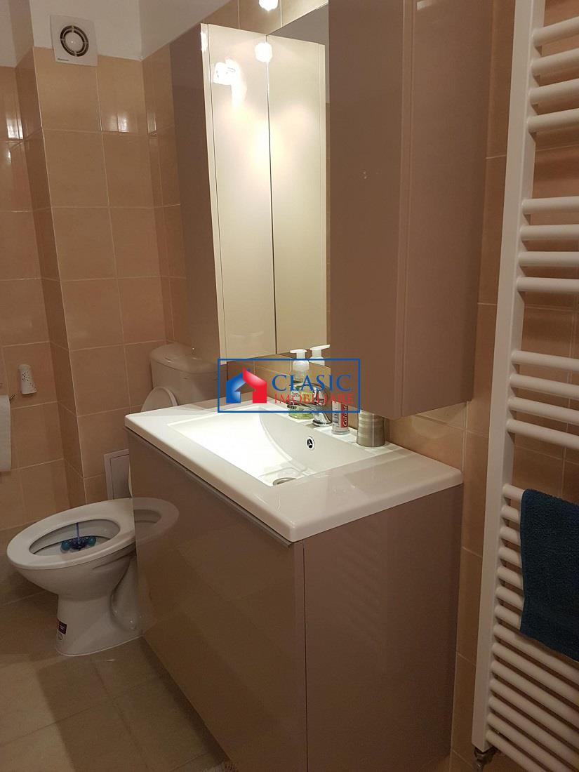 Vanzare Apartament 2 camere in Manastur, Campului