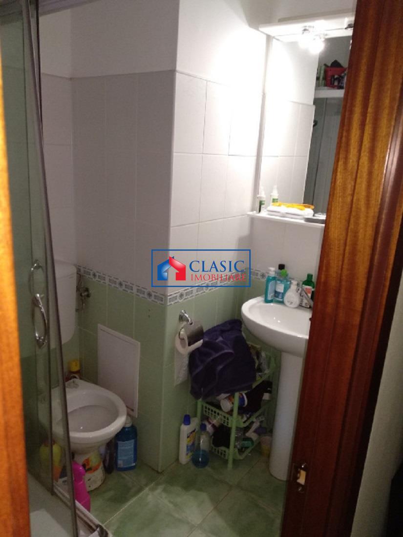 Apartament 1 camera 44 mp cu balcon in Centru, Jandarmerie