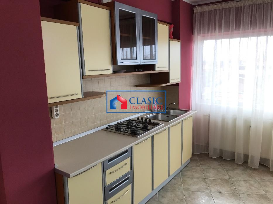 Inchiriere Apartament 3 Camere modern in Marasti Cluj Napoca