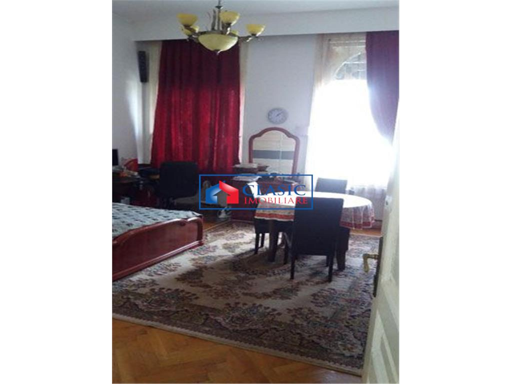 Vanzare Apartament 2 camere Piata Mihai Viteazu Centru, Cluj Napoca