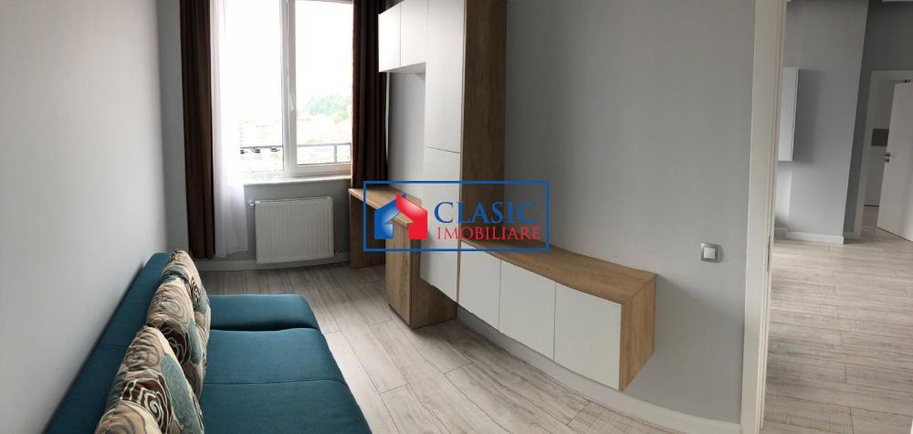 Inchiriere apartament 3 camere de LUX in Centru  Pta M. Viteazul