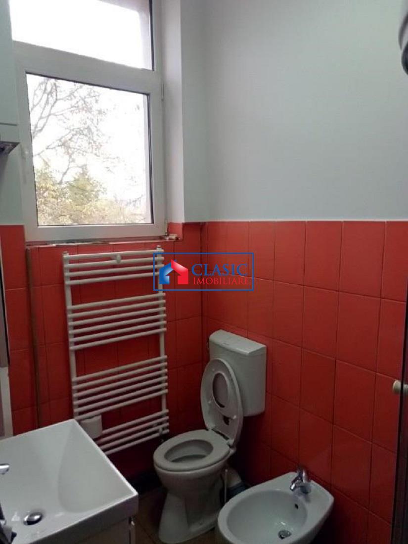 Vanzare spatiu comercial 108 mp Semicentral, str. Bucuresti