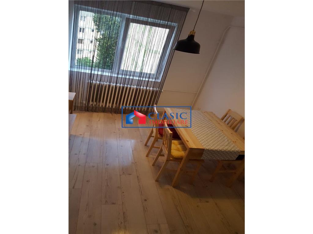 Vanzare Apartament 2 Camere Gheorgheni Piata Hermes, Cluj Napoca