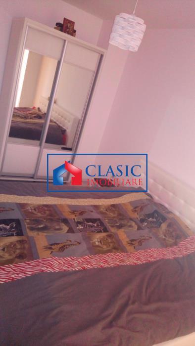 Inchiriere Apartament 2 camere modern in Buna Ziua, Cluj Napoca