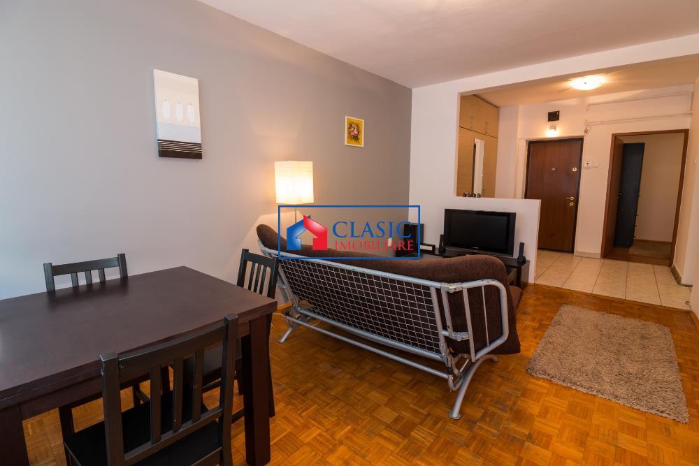 Inchiriere apartament 3 camere zona Centrala  Parcul Central