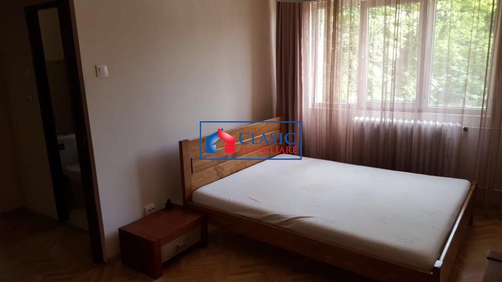 Inchiriere apartament 3 camere modern in Gheorgheni  Albinii