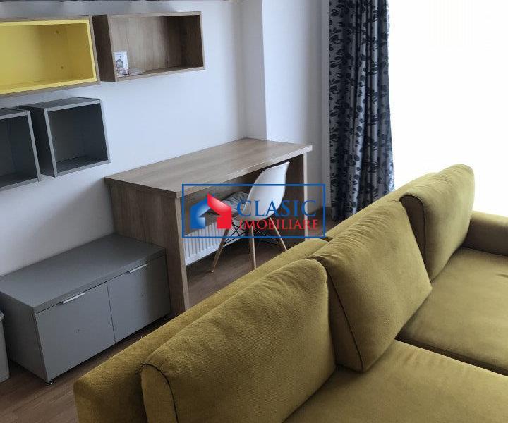 Inchiriere Apartament 2 camere modern Gheorgheni Iulius Mall