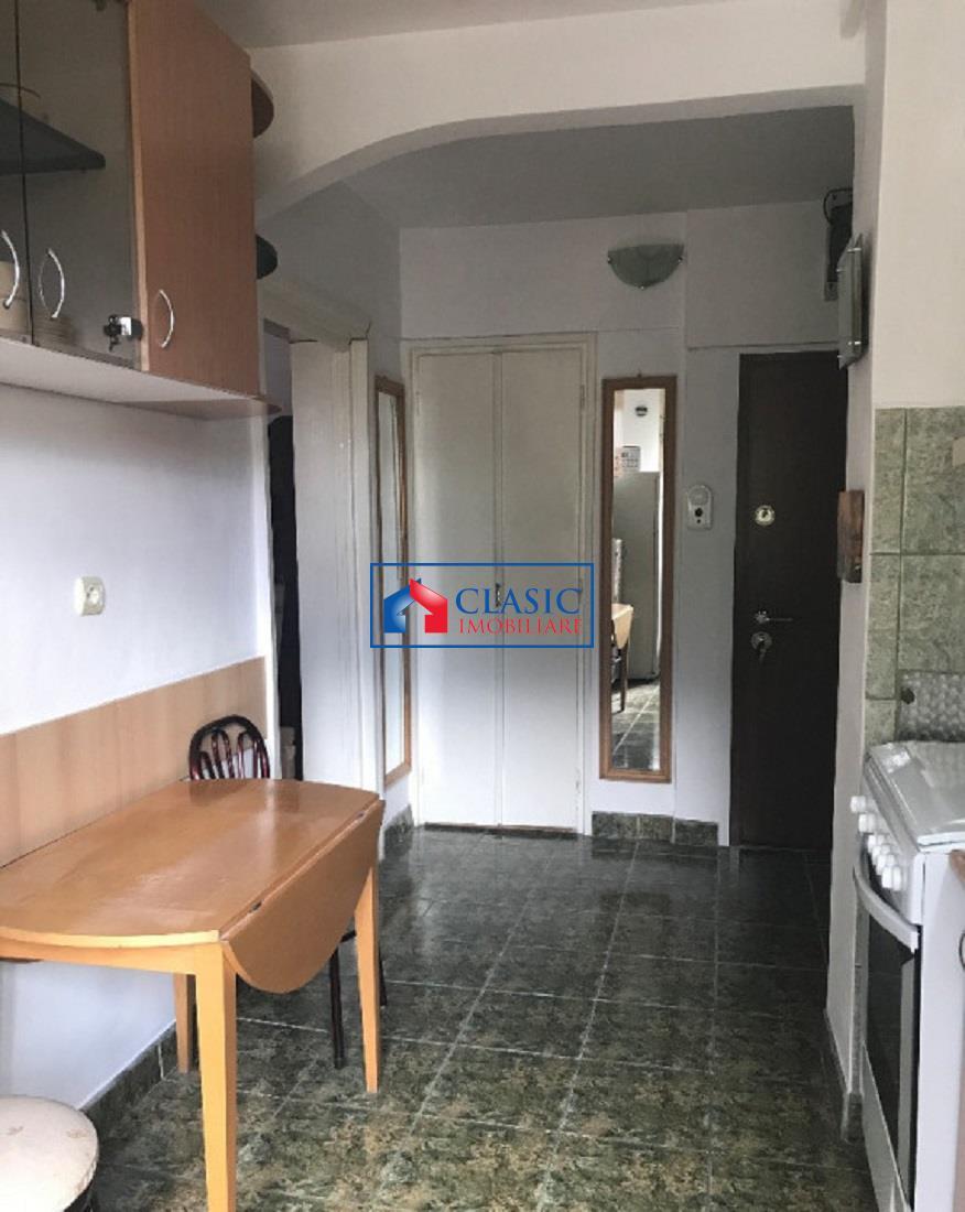 Apartament 2 camere in zona Garii cu parcare, Cluj Napoca
