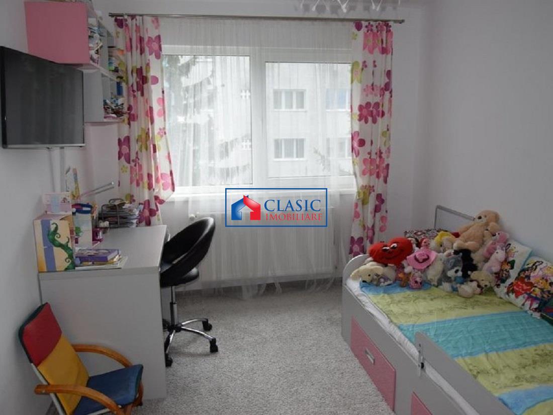 Apartament 4 camere de lux in Manastur, zona Nora