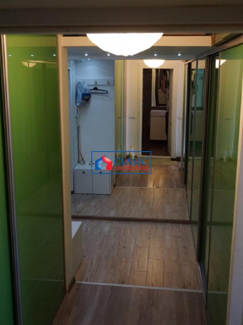 Apartament 2 camere in Manastur, Lic. E. Nicolau