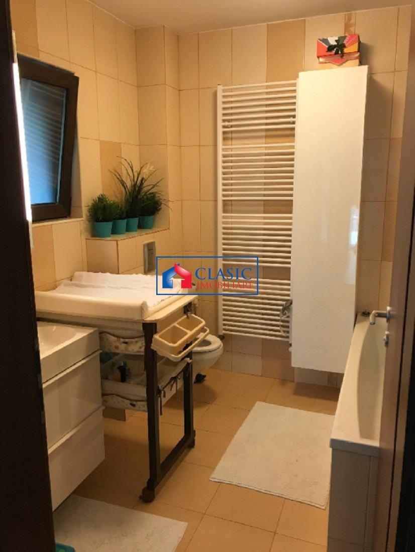 Apartament 3 camere confort sporit in Grigorescu, garaj
