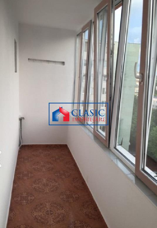 Inchiriere Apartament 2 dormitoare modern in Gheorgheni Iulius Mall