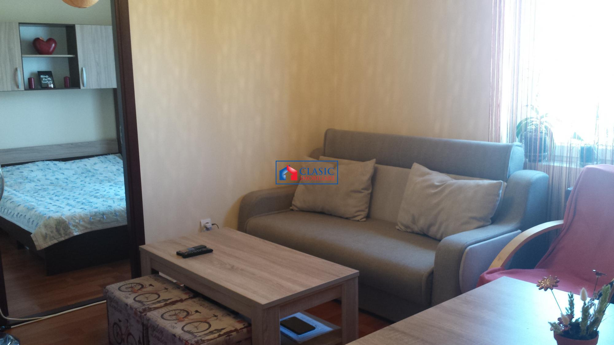Vanzare Apartament 3 Camere Gheorgheni   Piata Hermes, Cluj Napoca
