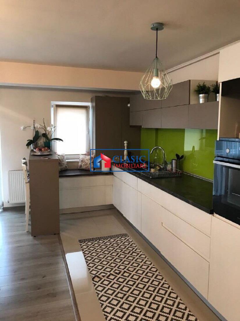 Apartament 2 camere de lux in Manastur, Lic. E. Nicolau