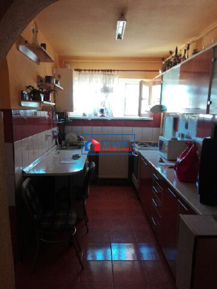 Vanzare Apartament Manastur, Cluj Napoca