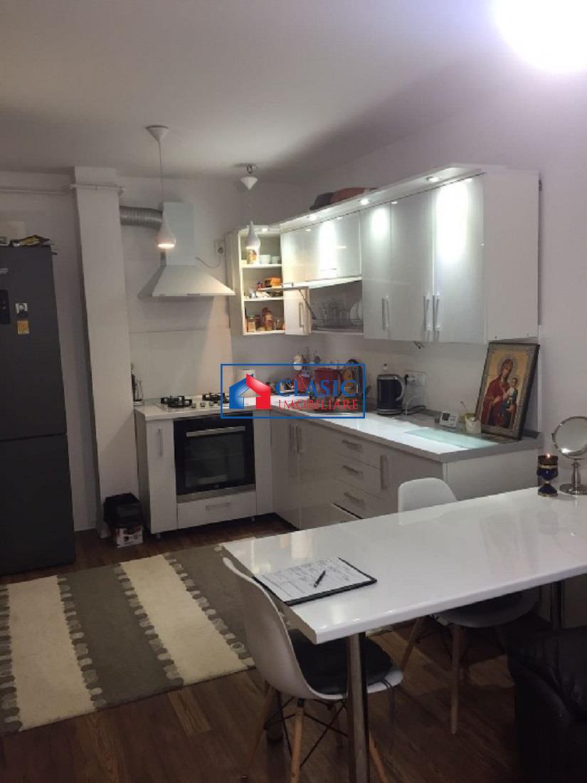 Apartament 2 camere in A.Muresanu, cu terasa