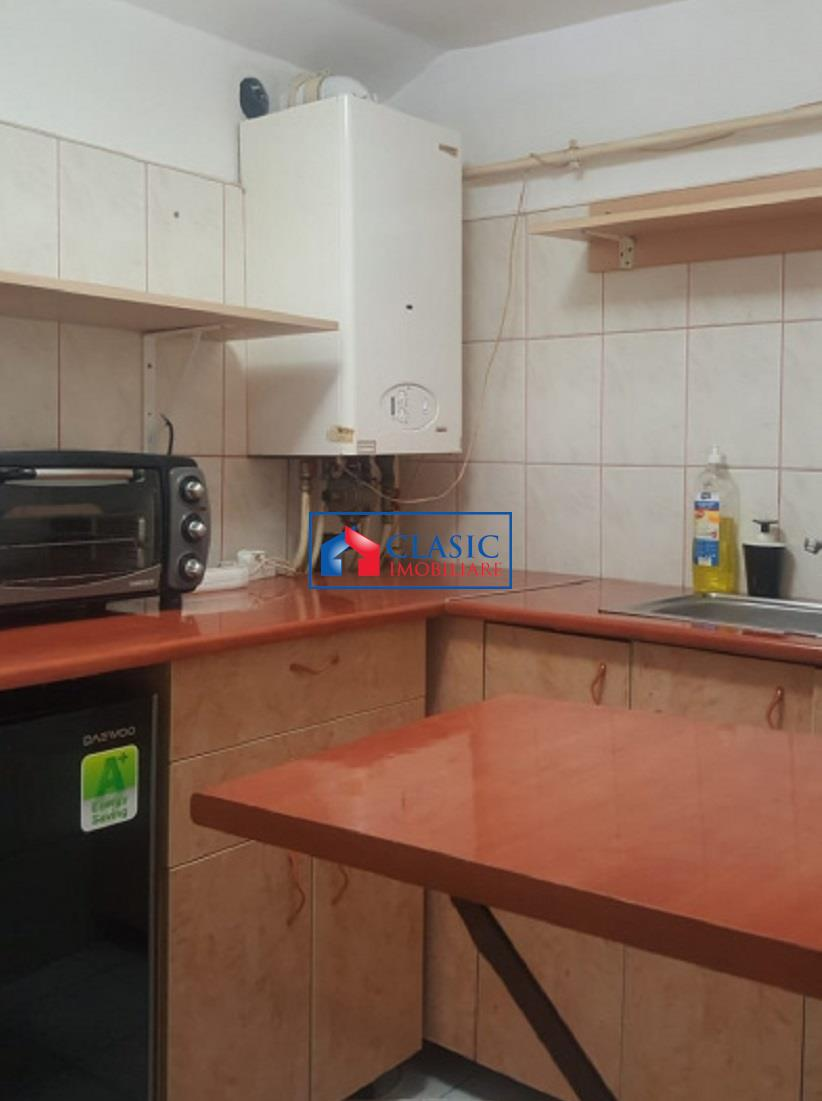 Apartament 1 camera in Centru, Institutul Oncologic, UMF