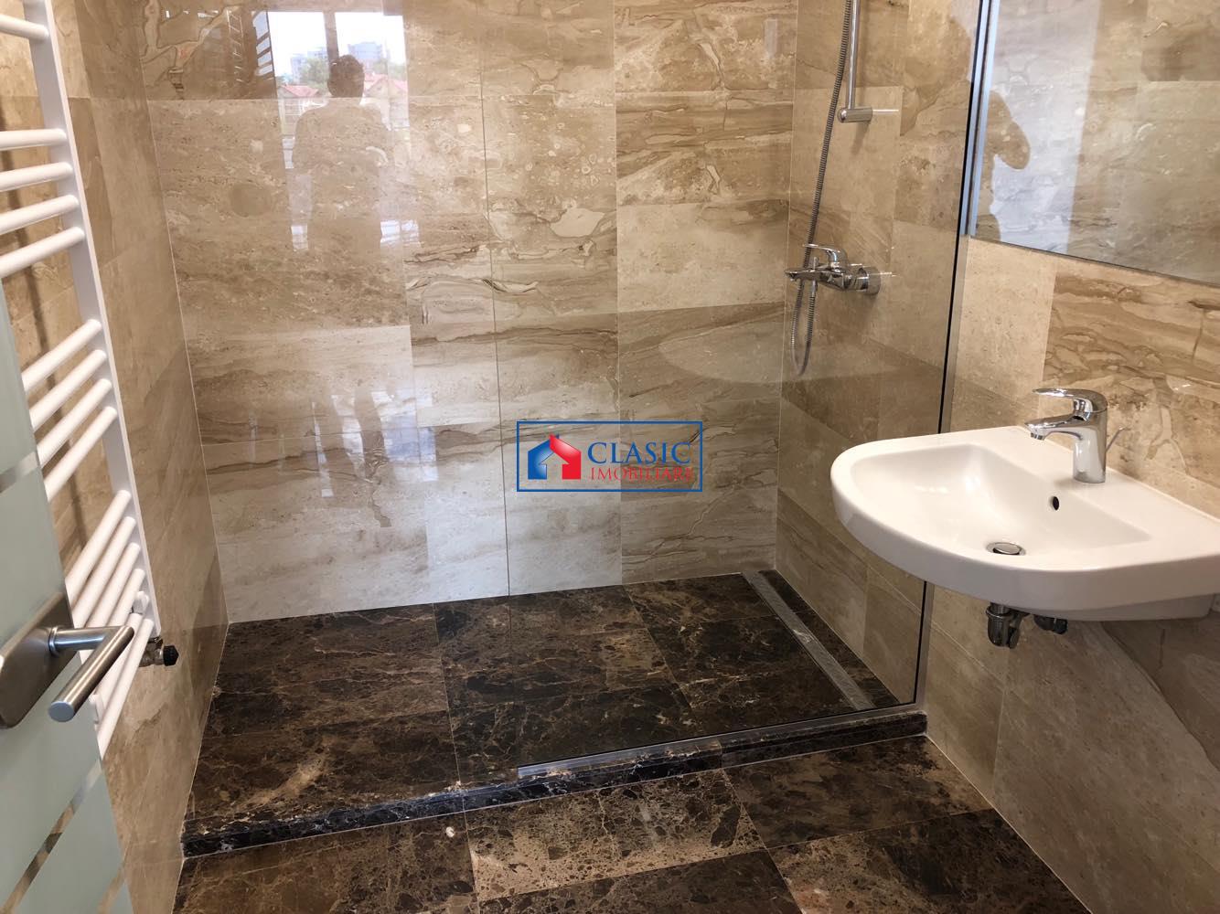 Inchiriere apartament 4 camere de LUX zona Borhanci  capat Brancusi