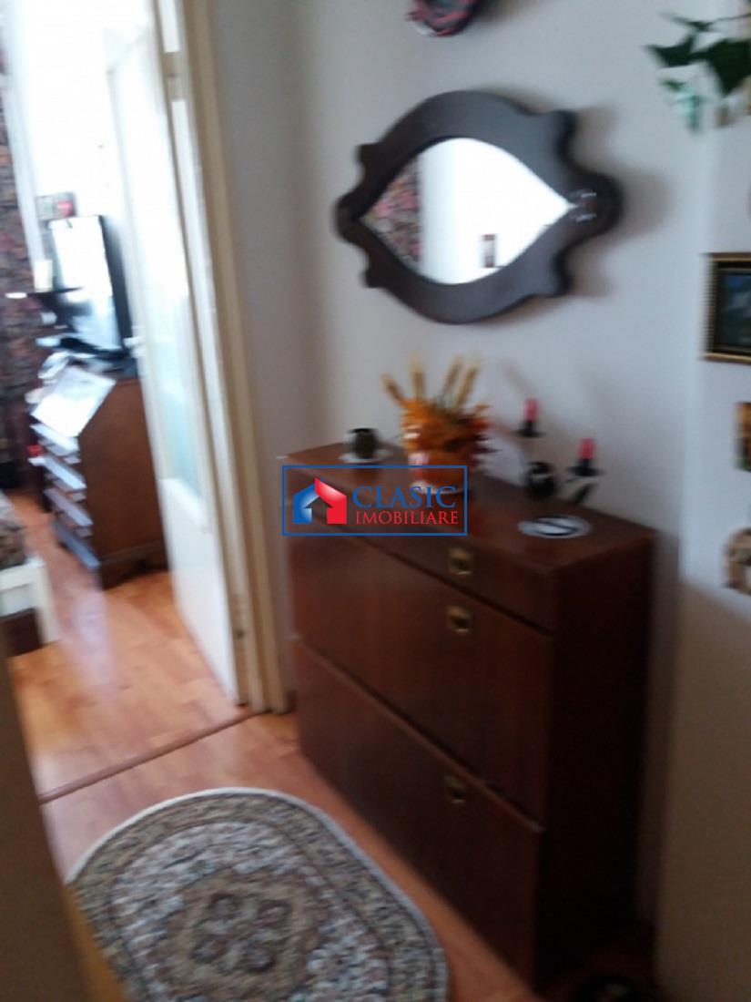 Apartament 3 camere decomandat in Manastur, Big