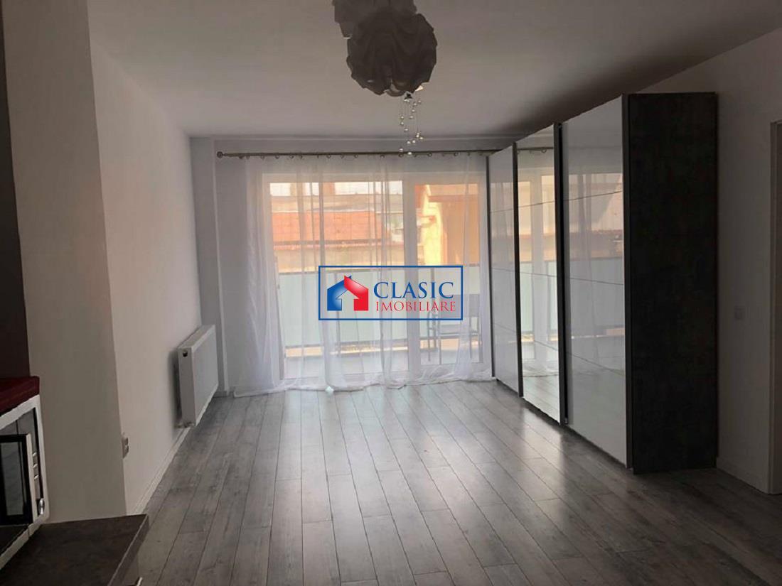 Vanzare Apartament 2 camere in D.Rotund, T. Turcului