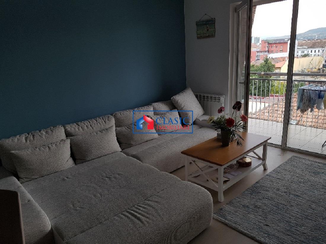 Apartament 2 camere confort sporit in Centru, Hotel Opera Plaza