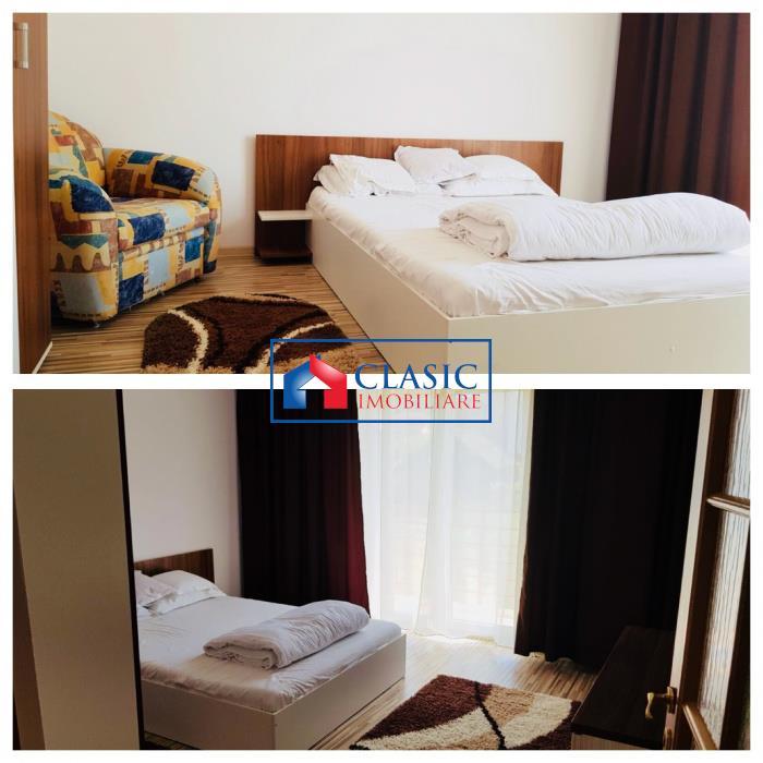 Inchiriere Apartament 2 camere modern zona Manastur, Cluj Napoca