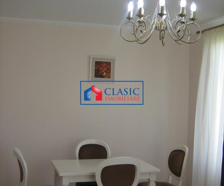 Vanzare Apartament 2 camere de LUX Zorilor zona Sigma, Cluj Napoca