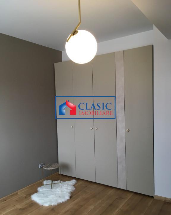 Vanzare 3 Camere de LUX Zorilor   Eugen Ionescu   Europa, Cluj Napoca