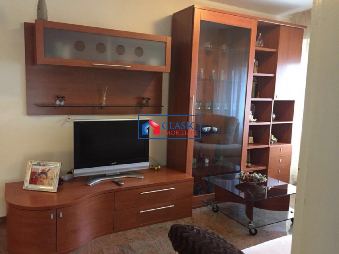 Apartament 4 camere confort sporit in Manastur, Calvaria