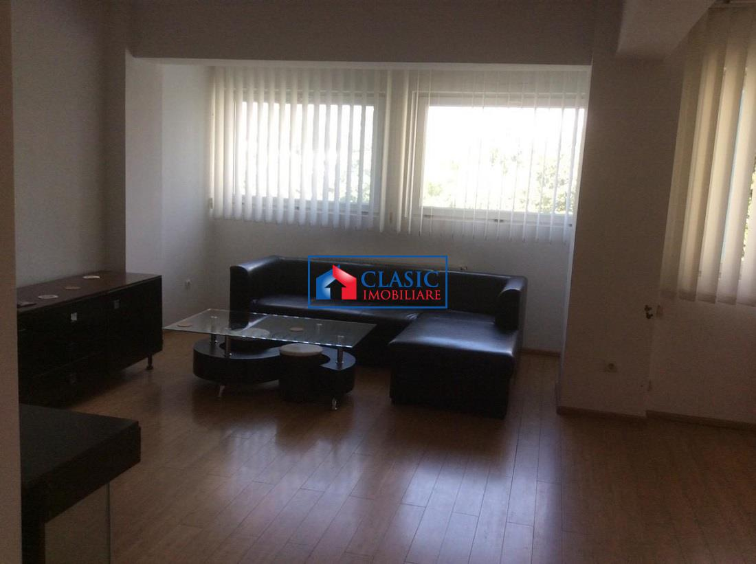 Apartament 2 camere confort sporit in A.Muresanu