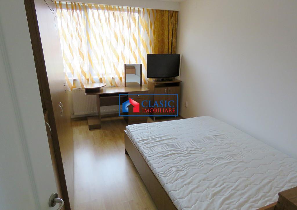 Inchiriere Apartament 2 camere modern in Manastur Kaufland