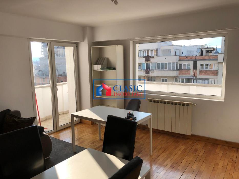 Inchiriere Apartament 2 camere modern zona Centrala Piata Cipariu