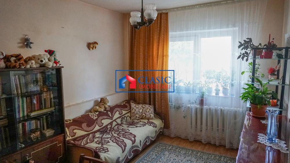Vanzare Apartament 3 Camere Marasti   Expo Transilvania, Cluj Napoca