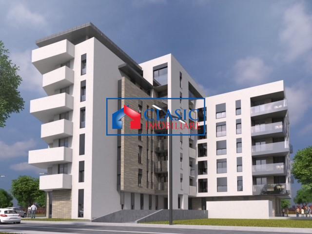 Vanzare apartamente de LUX Gheorgheni   Cipariu, Cluj Napoca
