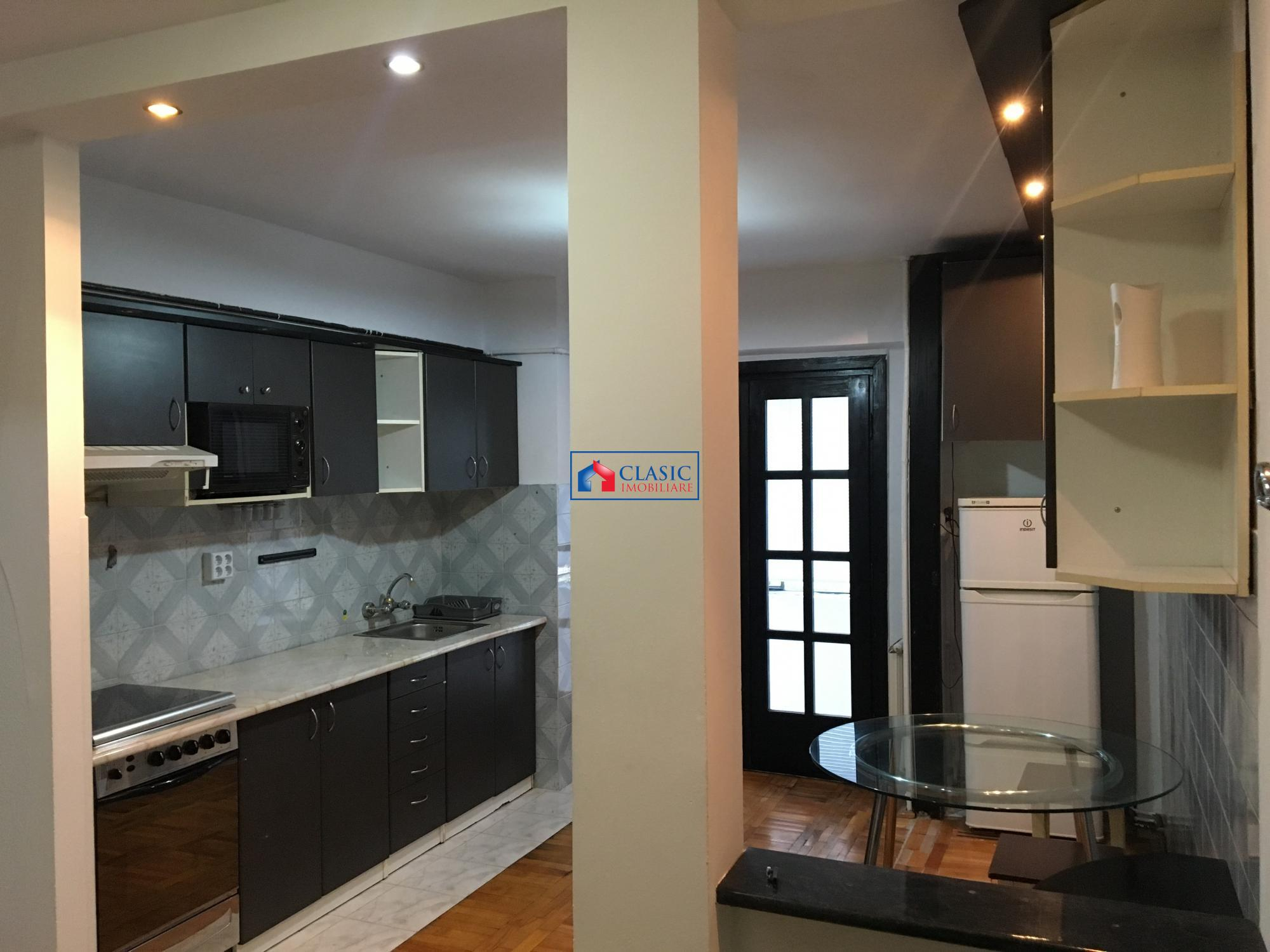 Vanzare Apartament 2 Camere Gheorgheni   Piata Cipariu, Cluj Napoca