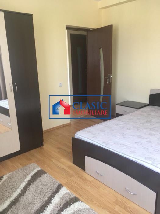 Inchiriere Apartament 3 camere in Zorilor strada Eugen Ionesco