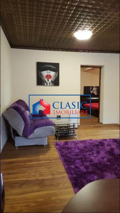 Vanzare Apartament 3 Camere Buna Ziua Grand Hotel Italia, Cluj Napoca
