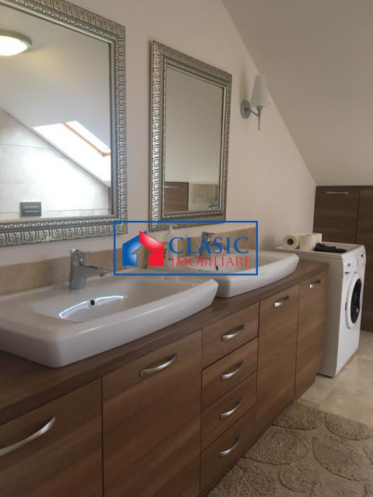 Inchiriere Apartament 4 camere modern zona Zorilor, Cluj Napoca