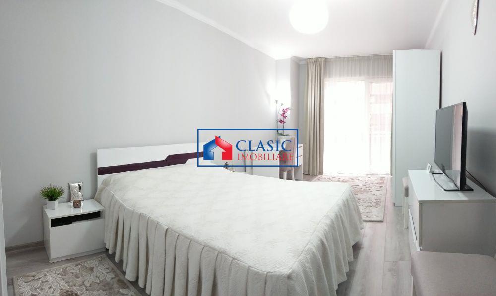 Vanzare Apartament 3 camere cu gradina Buna Ziua   Oncos, Cluj Napoca