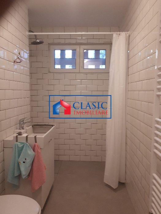 Vanzare Apartament 3 camere zona BT Brancusi   Gheorgheni, Cluj Napoca