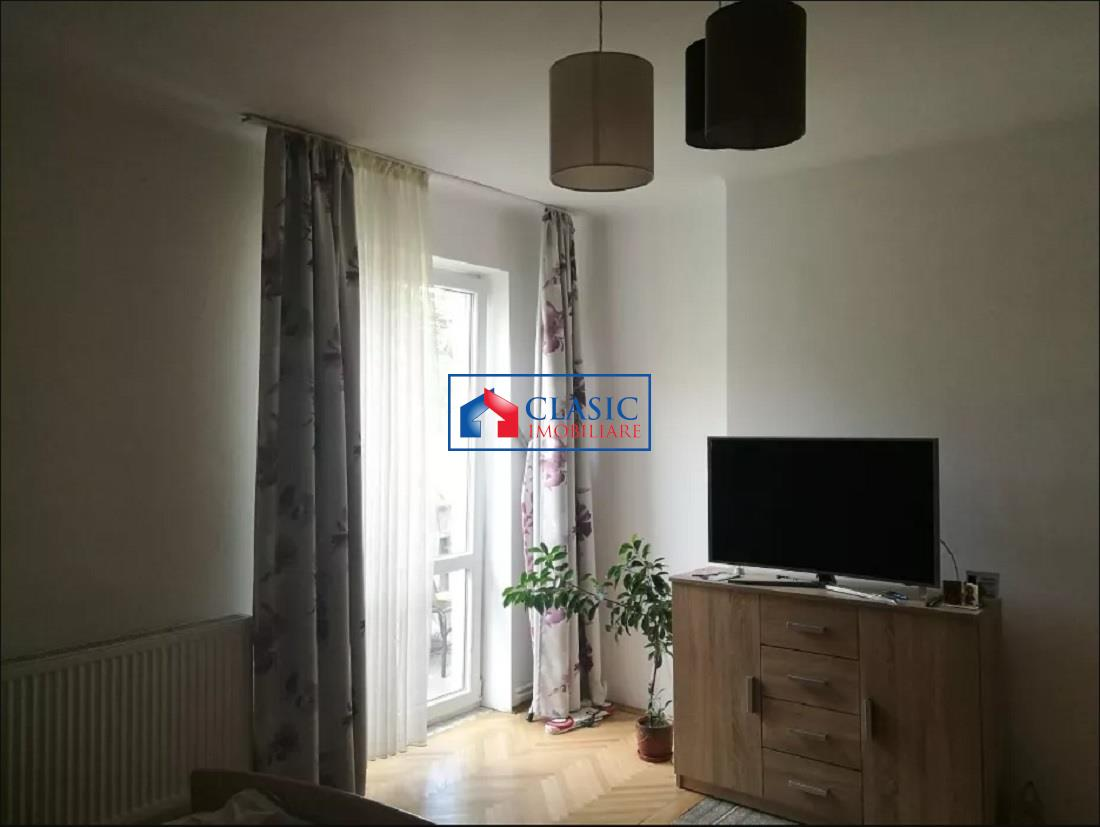 Apartament 2 camere in Centru, Jandarmerie